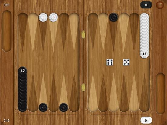 longgammon